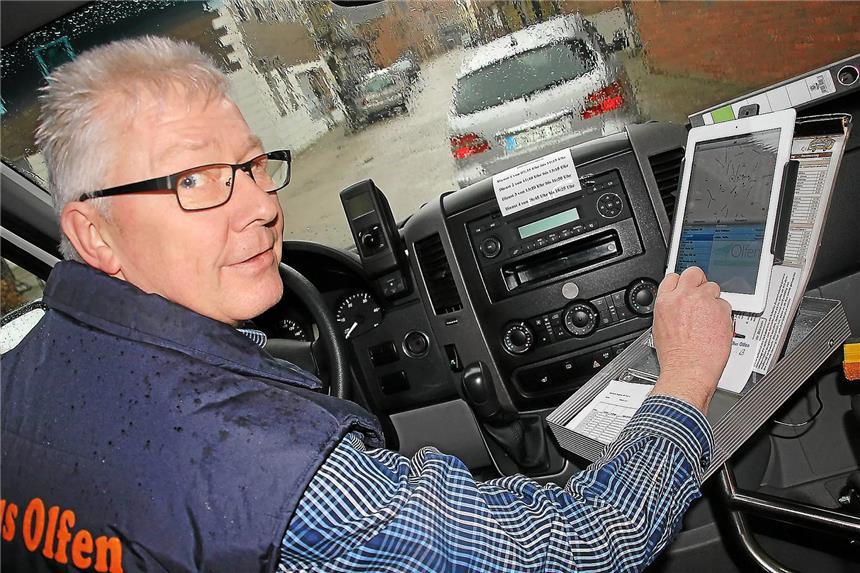 Offizielle Einführung des bedarfsgesteuerten Fahrens in den RN